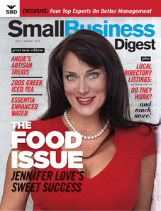 Click here to download the latest issue of the Small Business Digest e-zine